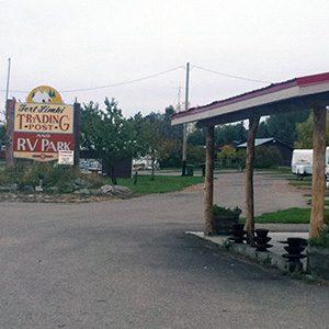 Fort Limhi RV Park & Trading