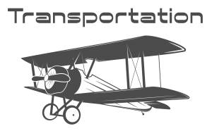 Transportation in Salmon, Idaho area