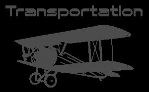 Transportation in Salmon, Idaho area