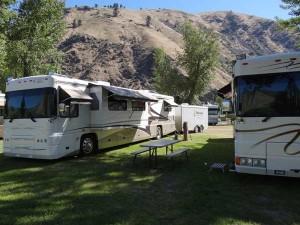Wagonhammer RV Park & Campground