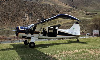 Middle Fork Aviation Inc