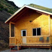 Twelve Mile Cabins