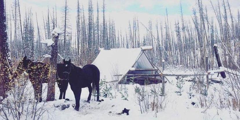 4-Winter-in-Camp_above_Salmon_Idaho-c1