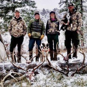 Hunt Crew